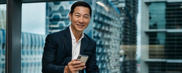 UOB đầu tư 500 triệu USD để xây dựng năng lực số trên toàn ASEAN với mục tiêu tăng gấp đôi lượng khách hàng bán lẻ trên nền tảng số vào năm 2026