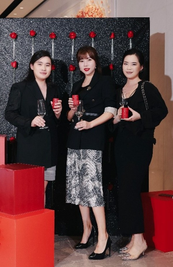 长沙尼依格罗酒店携手佩枪朱丽叶成功举办女性精致生活方式晚宴