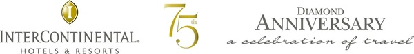 InterContinental marks 75 years of pioneering luxury travel with a celebration of rich heritage, iconic hotels and exclusive experiences