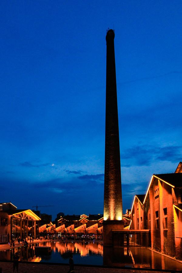Xinhua Silk Road:シンガポールの第5回NEXT Summitできらめく景徳鎮のTaoxichuan Ceramic Art Avenue