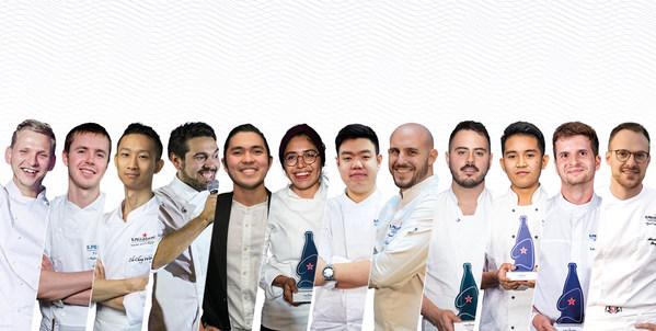 2021 산펠레그리노 영 셰프 그랜드 피날레 개막 임박 (S.Pellegrino Young Chef Grand Finale 2021)