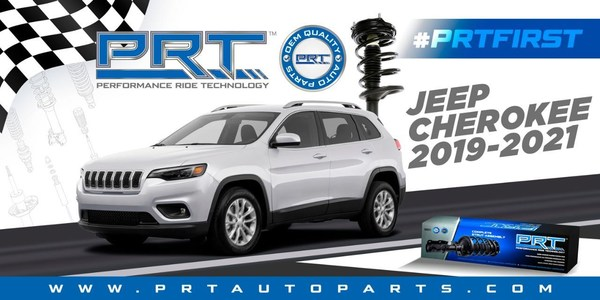 PRT returns to the international stage via the biggest global auto shows