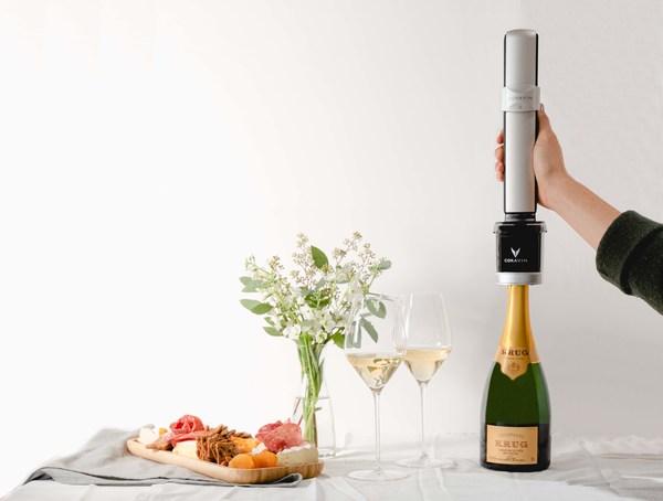 Coravin Sparkling™ Wine Preservation System