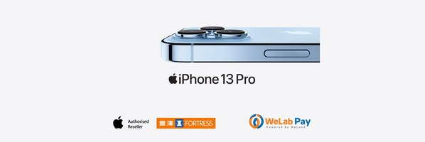 WeLab and Apple Authorized Resellers Launch
