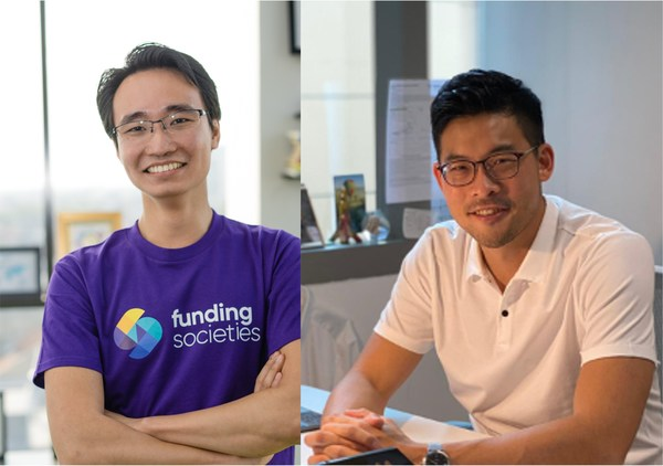 Funding Societies raises US$18m Debt from Japanese and Singaporean Impact Investors, on track to raise US$120m