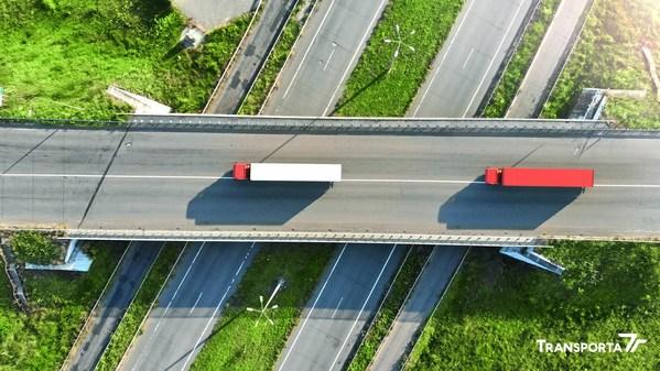 Transportaは、トラック起業家が利益と事業効率を向上させられるよう考案されたデジタルプラットフォームである