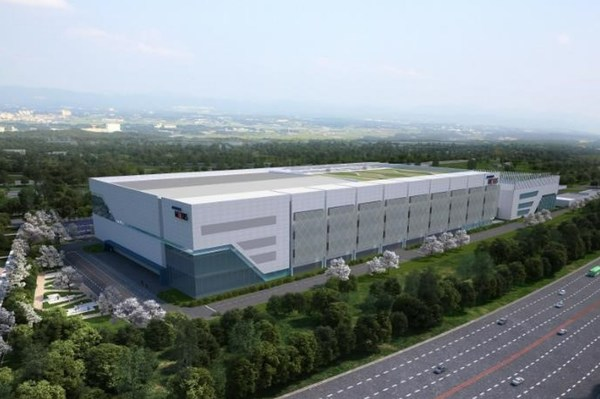 Hyundai Mobis invests $1.1 billion for 2 new hydrogen fuel cell system plants in Korea