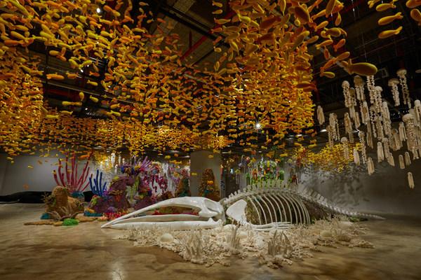 随时随地点击,在线观看Cheongju Craft Biennale 2021