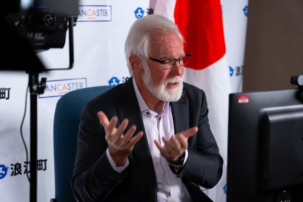 米カリフォルニア州ランカスター市と日本の浪江町の両首長が日本の水素閣僚会議で歴史的なコミットメントを確認