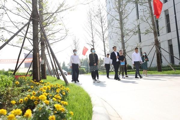 联东U谷:优质产业载体+专业产业服务 将产业发展做精、做细
