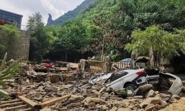 汤臣倍健捐赠超500万现金及营养品 助力河南受灾学校恢复