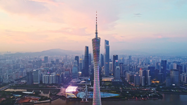 领跑食饮高质量发展 2021 HOTELEX 广州展12月有备而来