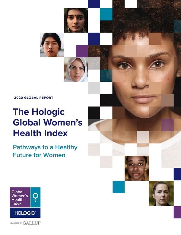 豪洛捷发布全球女性健康指数,首次揭晓25亿女性健康状况