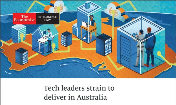 85% of Australian tech leaders say digital transformation project demand outstrips IT budget growth