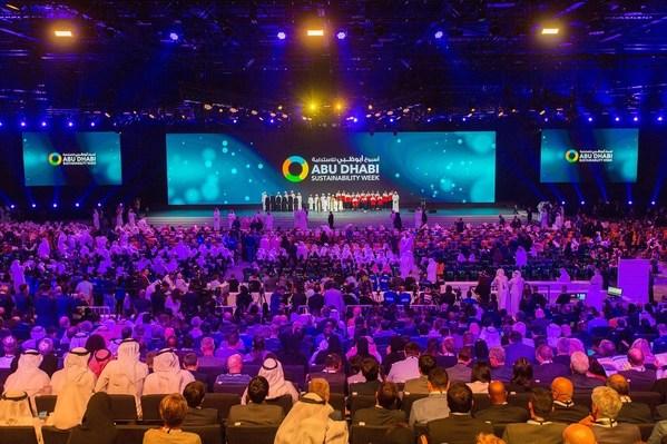 Upacara Pembukaan Pekan Keberlanjutan Abu Dhabi dan Upacara Penganugerahan Penghargaan Keberlanjutan Zayed akan diadakan di Pameran 2020 Dubai