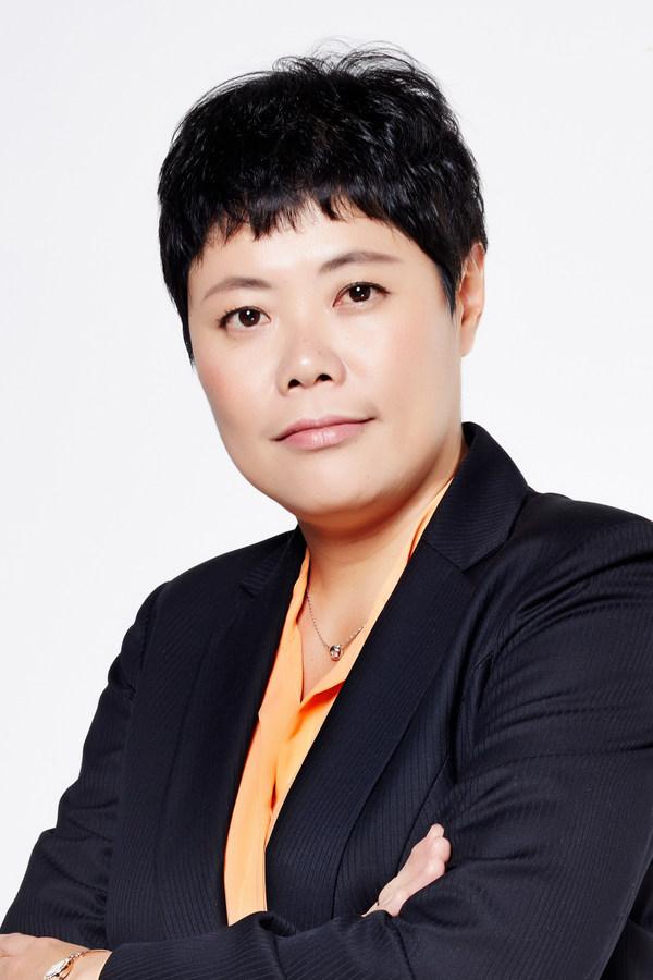 哥伦比亚中国集团总裁兼首席执行官 陈美兰