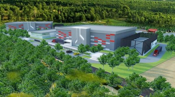 Data Center First Launches 30MW Maiden Data Center in Nongsa Digital Park