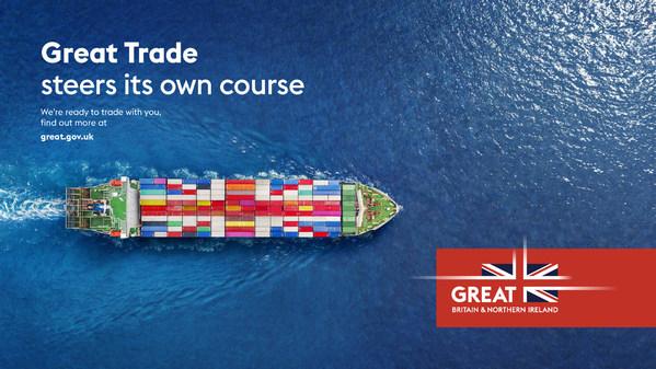 영국, 코마린 2021에서 미래의 해양 기술 소개