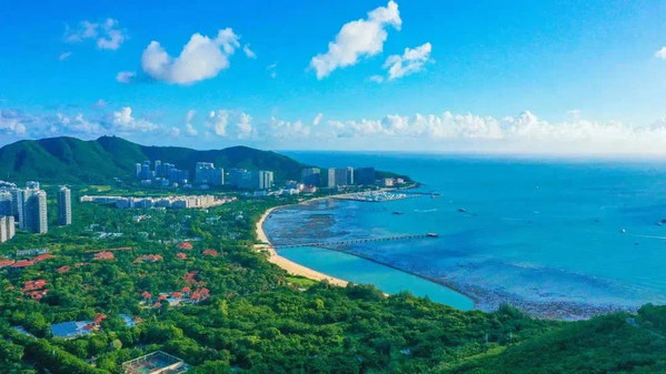 Sanya Tourism Promotion Board Releases Analysis of Local Tourism Market During China 'Golden Week' 2021