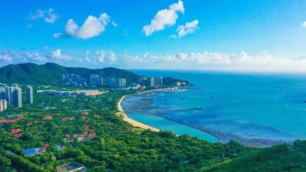 三亜市観光宣伝局が2021年中国「ゴールデンウィーク」期間中の地元観光市場の分析を発表