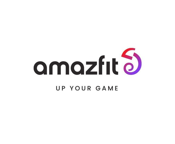 Amazfit hé lộ bộ nhận diện thương hiệu mới đầy táo bạo khi ra mắt đồng hồ thông minh toàn cầu truyền cảm hứng cho mọi người NÂNG TẦM CUỘC CHƠI