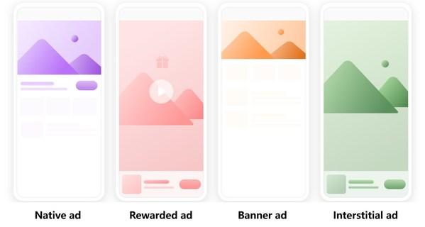 HUAWEI Quick Appが広告の収益化を通じて商業化を促進