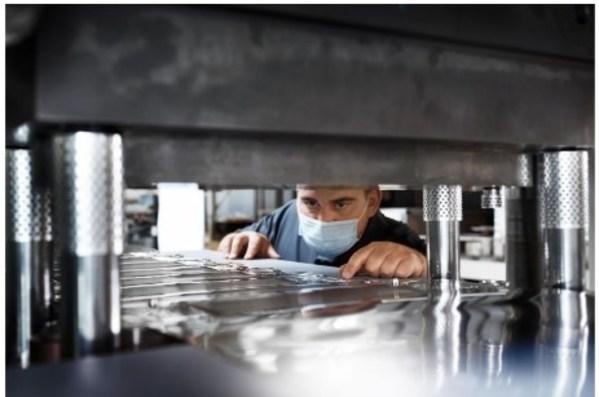 舍弗勒牵头德国氢能项目,助力制氢技术产业化发展