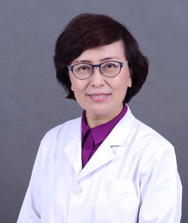 张抒扬教授 (中国)
