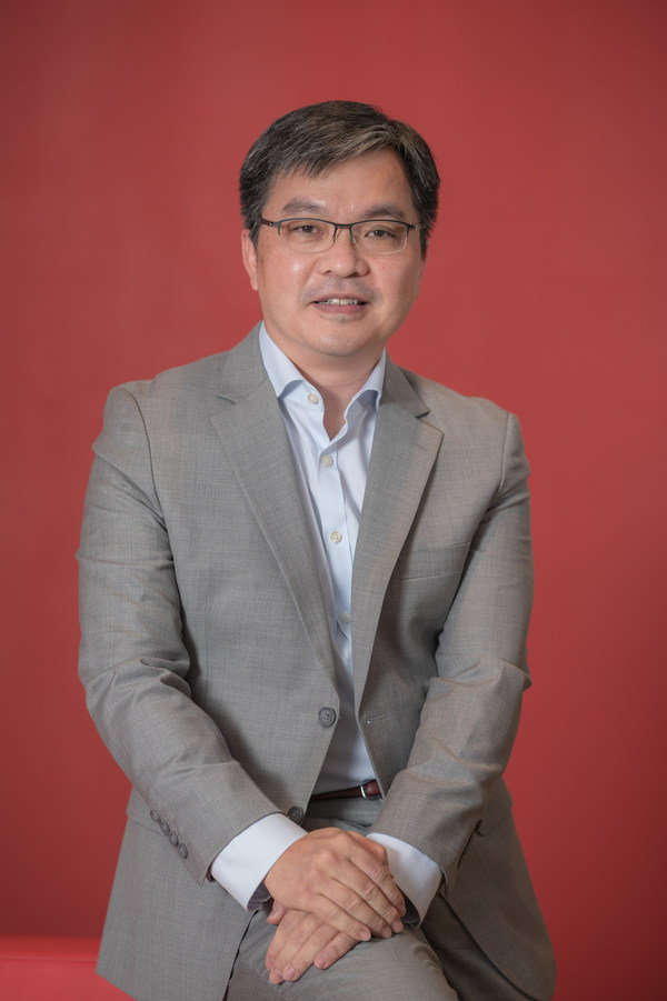 HGC Appoints Eli Ngai as Chief Information Officer to Spearhead the Group's Ongoing Digital Transformation