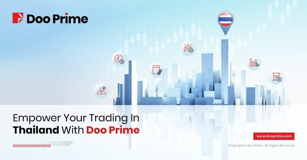 Empower Trading In Thailand With Doo Prime