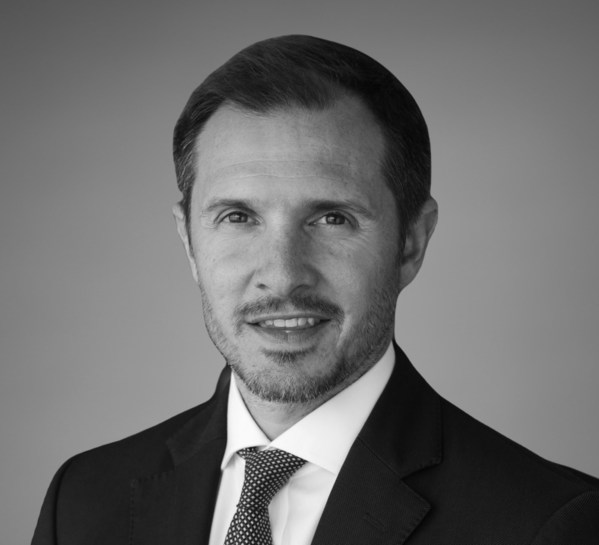 常駐杜拜的 Joe Morris 將專責 Newmark 在中東地區的國際資本市場部投資者。