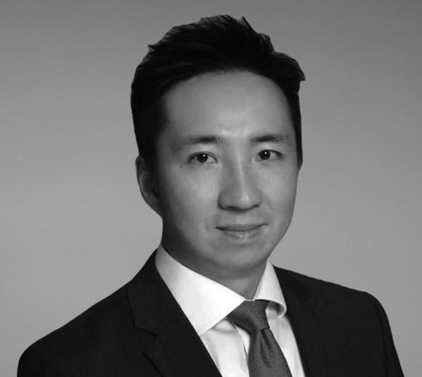 常駐香港的 Frederick Wong 將為 Newmark 的亞太區國際資本市場部客戶管理跨境投資活動。