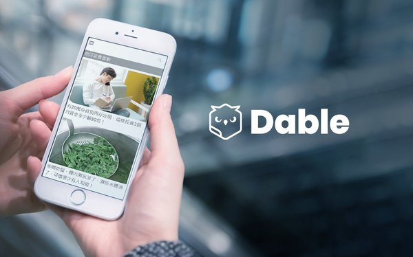 Dable Now the most Dominant Content Discovery Platform in Taiwan