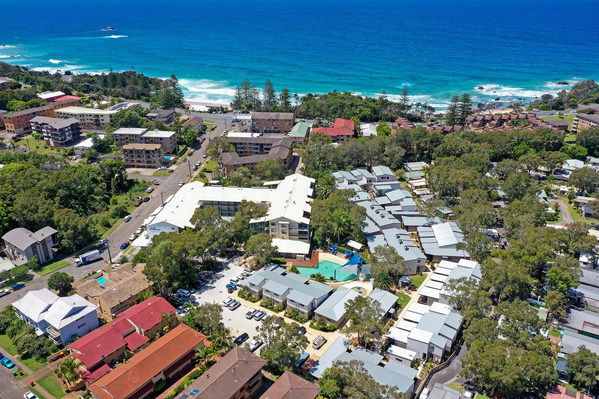 Significant Resort Expansion Complete at Club Wyndham Flynns Beach