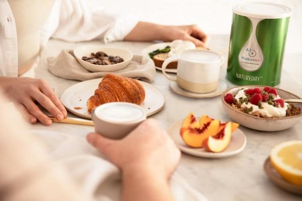 新西兰优质奶粉NATUREDAY首登中国市场 10月15日在VTN平台上架