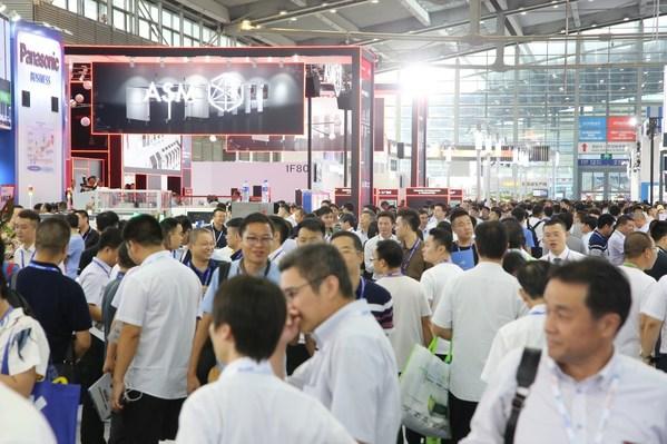 NEPCON ASIA亚洲电子展下周开幕 一站看遍大湾区电子制造前沿技术