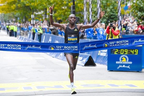 200+国家转播 SPORTFIVE助力波士顿马拉松创纪录