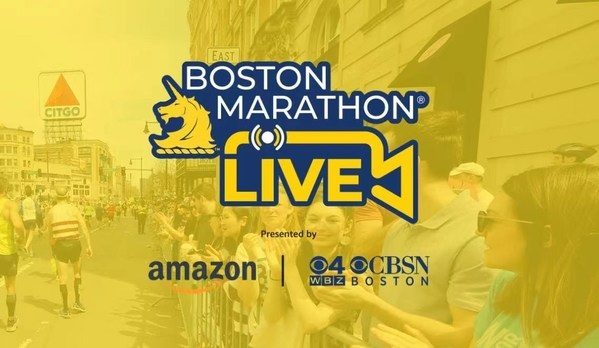 第124届波士顿马拉松,以线上虚拟赛的形式进行