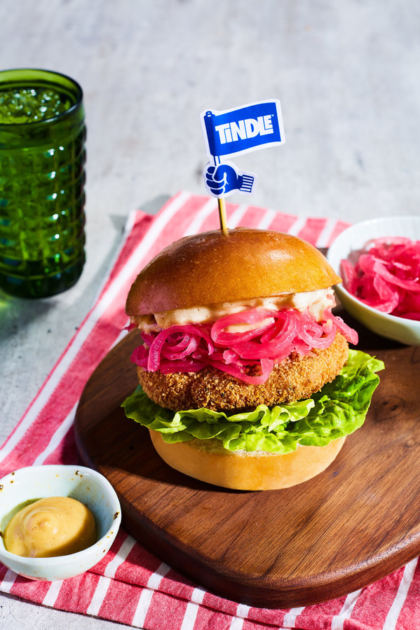 Next Gen Foods Provides US with a Sneak Peek of TiNDLE(TM) - The