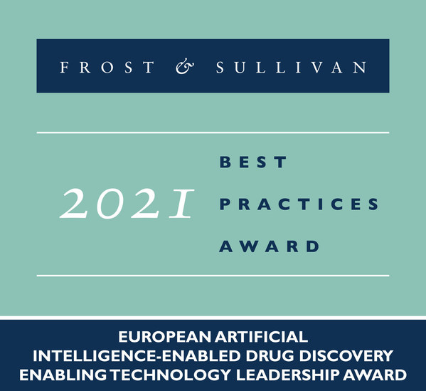 Evaxion Biotech Lauded by Frost & Sullivan for Helping Develop Highly Targeted Therapies with Its AI Immunology Platforms