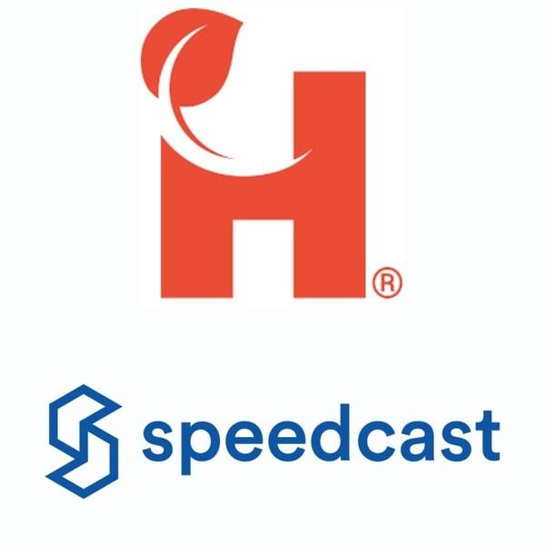 Australian Tech Start-Up Signs Global Deal With Speedcast