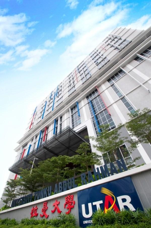 Universiti Tunku Abdul Rahman Enhances its Campus Network with H3C's Wi-Fi 6