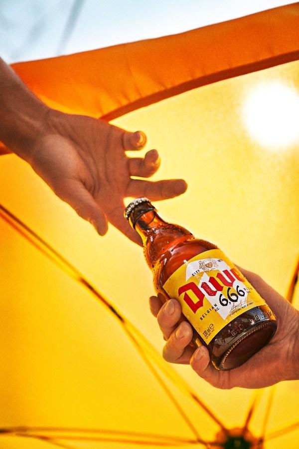 督威6.66度啤酒魔鬼滋味