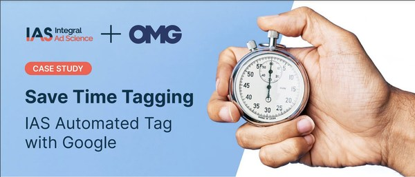 OMG Hong Kong Uses IAS Automated Tag to Save Time by 80% for IKEA