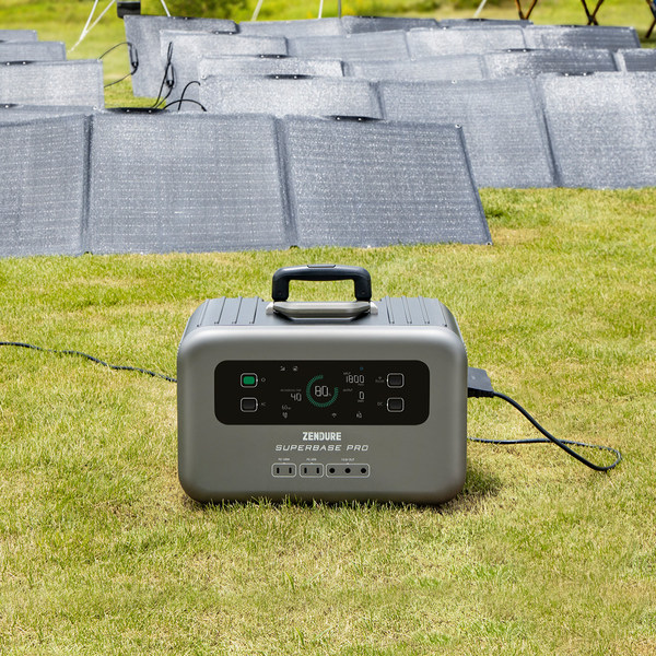 SuperBase Pro Power Station Enters Final 48 Hours of Crowdfunding