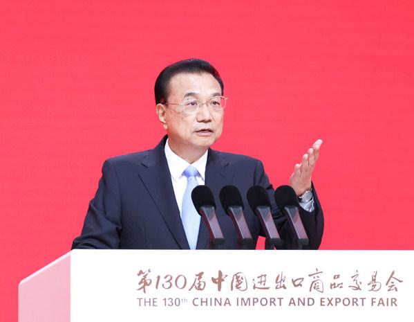 Pameran Canton ke-130: China terus laksanakan pembukaan, kongsi peluang dengan dunia