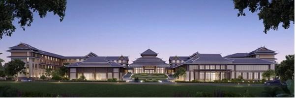 万怡品牌持续拓展中国市场  柳州三江万怡酒店正式亮相广西