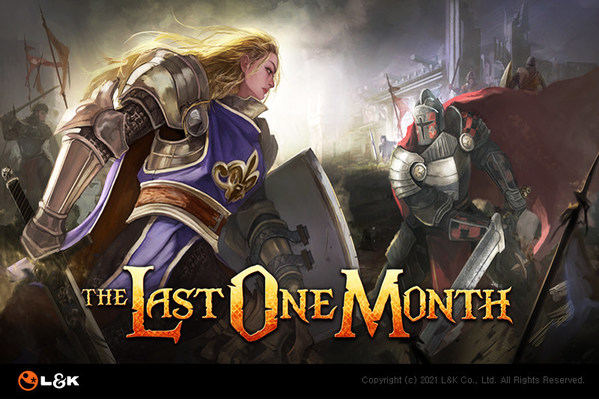 Turn-based Combat Survival Battle Royale 'The Last One Month' To Release on Steam