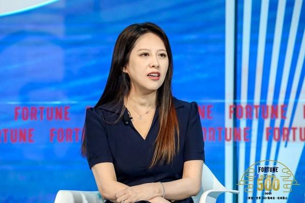 亚马逊全球副总裁Cindy Tai:全力支持中国卖家打造全球化品牌