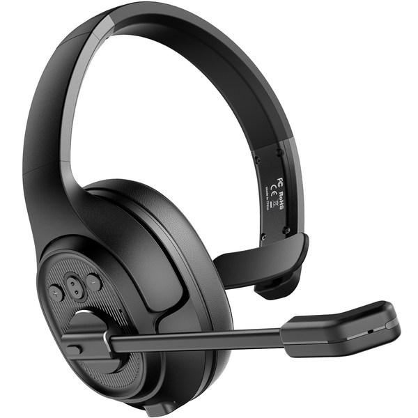EKSA Launches H1 Wireless Bluetooth Trucker Headset